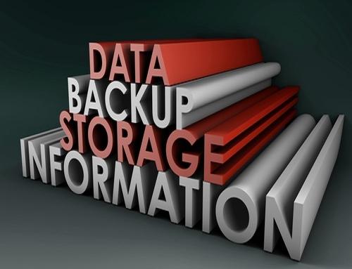 دنیای ذخیره سازی اطلاعات — قسمت اول