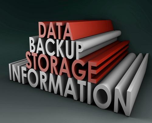 Data Storing