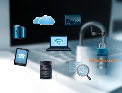 امنیت در شبکه های Workgroup- مقدمه