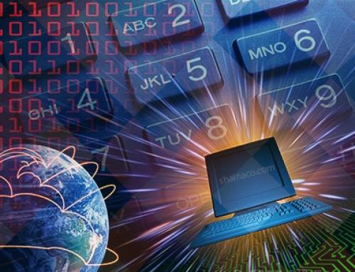 نقش سیستم VoIP در روان شدن کسب و کار