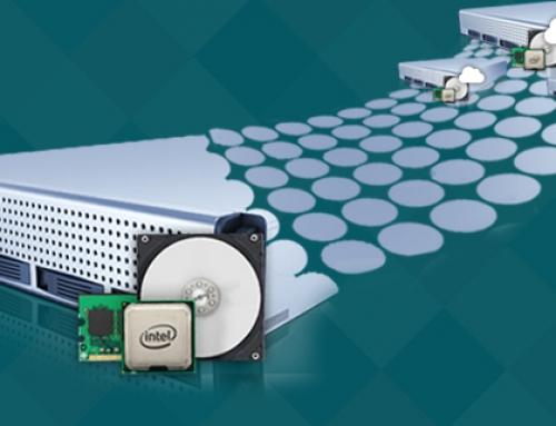 مقایسه سرویس های مجازی شده با سیستم های معمولی